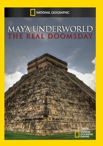 Maya Underworld: Real Doomsday