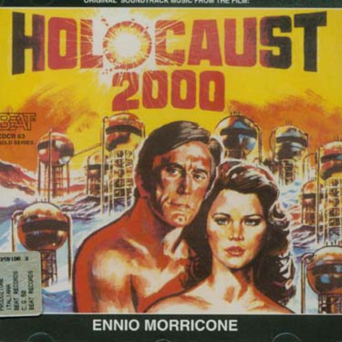 Holocaust 2000 (Original Soundtrack) [Import]