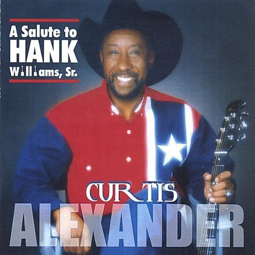Salute to Hank Williams SR.