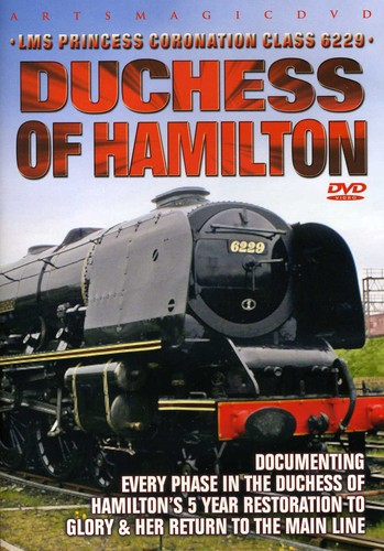 Duchess of Hamilton