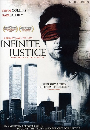 Infinite Justice [Widescreen]