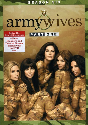Army Wives: Season Six Part One
