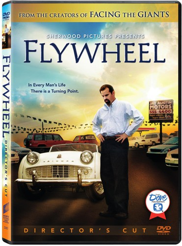Flywheel [Widescreen] [Director's Cut]