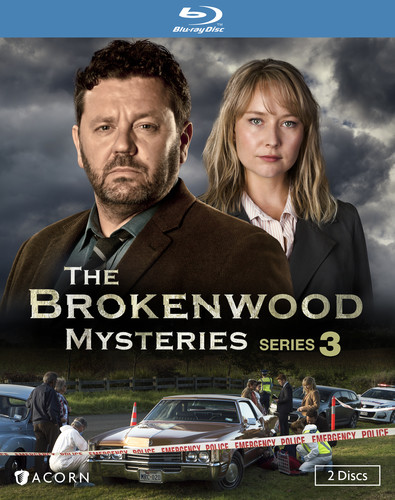 Brokenwood Mysteries, Series 3
