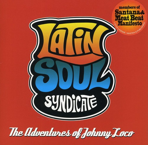 Adventures of Johnny Loco