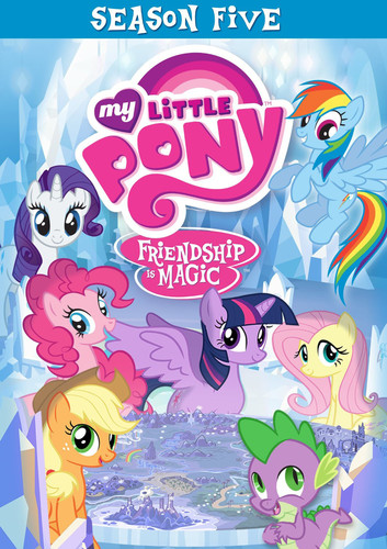 My Little Pony Friendship Is Magic: Season Five