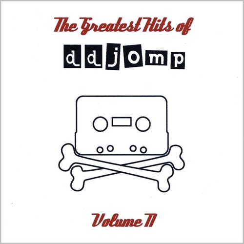 Greatest Hits of Ddjomp 2