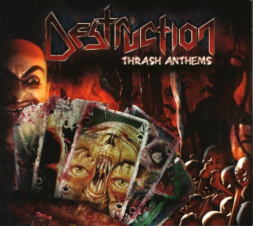 Thrash Anthems
