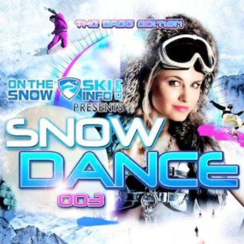 Snow Dance 003 /  Various