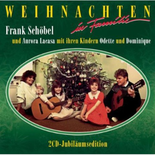 Weihnachten in Familie [Import]