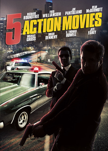 5 Action Movies
