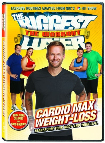 Biggest Loser: Cardio Max Weight Loss