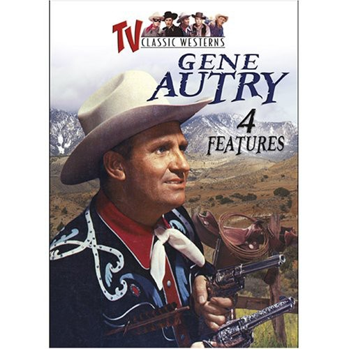 Gene Autry, Vol. 2
