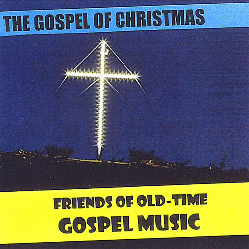 Gospel of Christmas