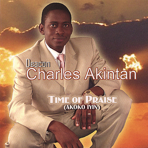 Time of Praise