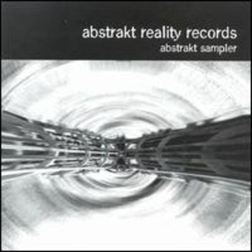 Abstrakt Sampler /  Various