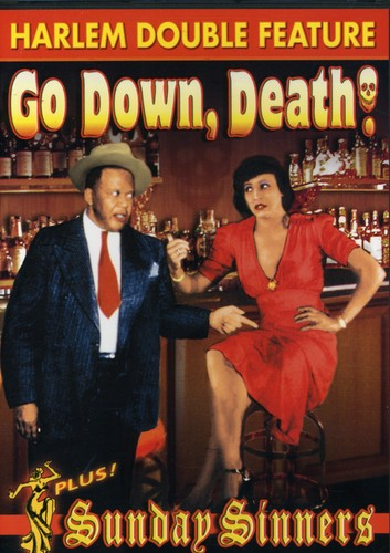 Harlem Double: Go Down Death /  Sunday Sinners