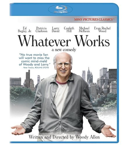 Whatever Works [Widescreen]