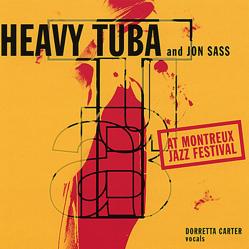 At Montreux Jazz Festival