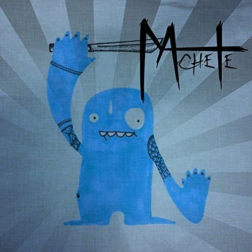 Machete [Import]