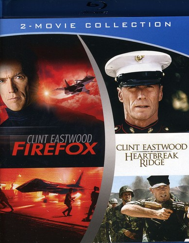 Heartbreak Ridge & Firefox