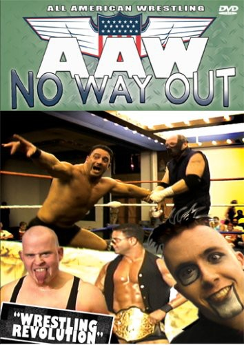 No Way Out [Import]