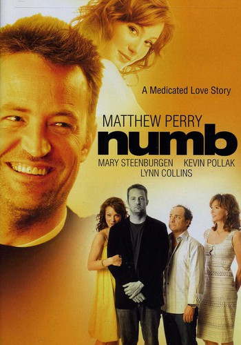 Numb [2007] [Widescreen]