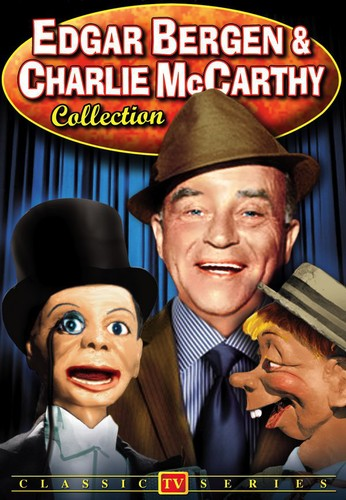 Edgar Bergen & Charlie McCarthy Collection