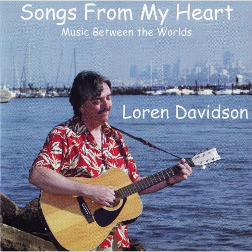 Songs from My Heart: Music Between the Worlds