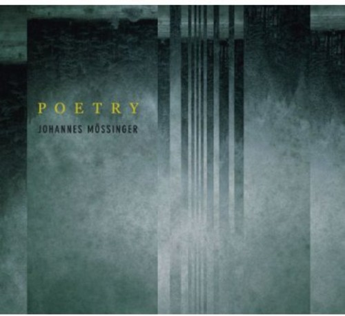 Poetry [Import]