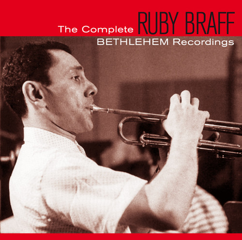 Complete Bethlehem Recordings [Import]