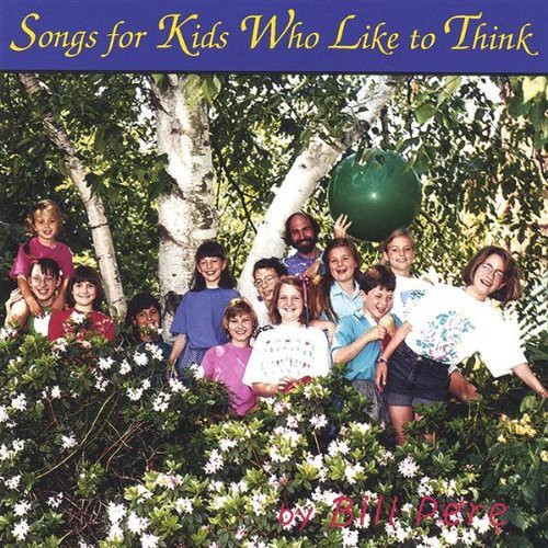 Songs for Kids Who Like to Think
