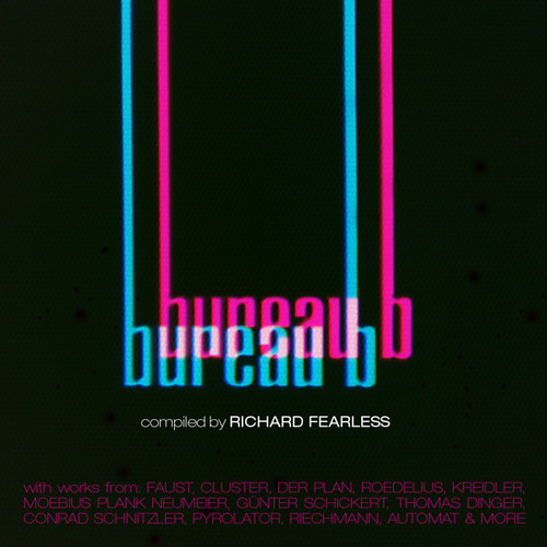 Kollektion 04B: Bureau B Compiled by Richard Fearless