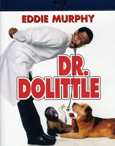 Doctor Dolittle [1998] [Widescreen]