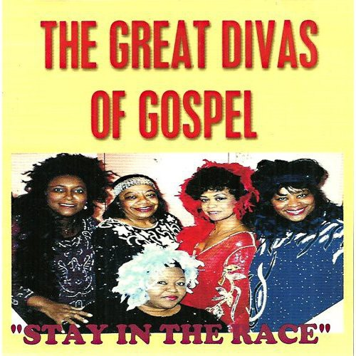 Great Divas of Gospel