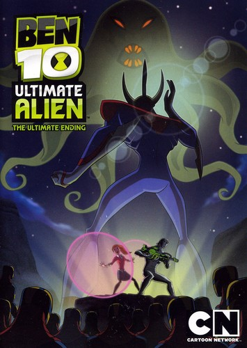 Ben 10: Ultimate Alien: The Ultimate Ending