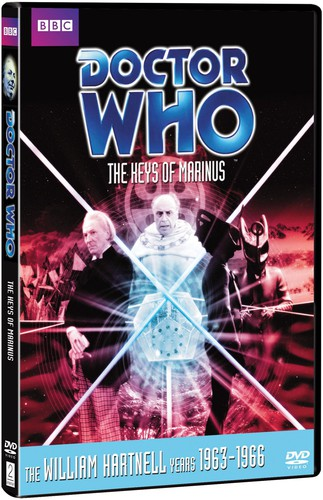Doctor Who: Keys of Marinus - Eps 05