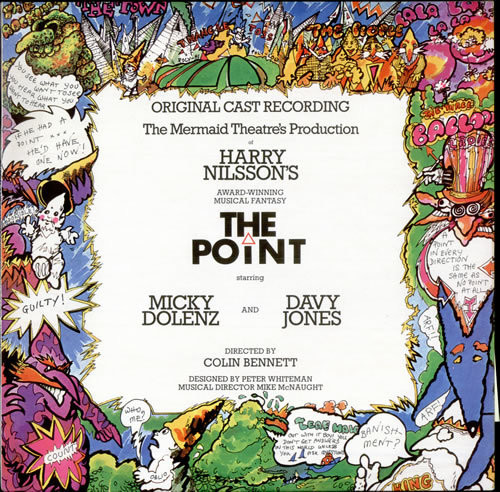 The Point: Original Cast Recording