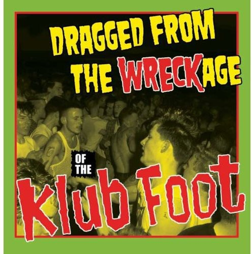 Live at the Klub Foot /  Various [Import]