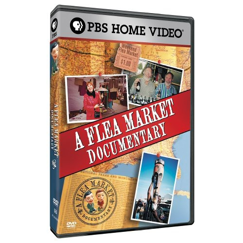Flea Market [Documentary]