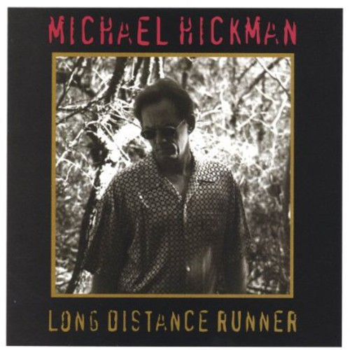 Long Distance Runner