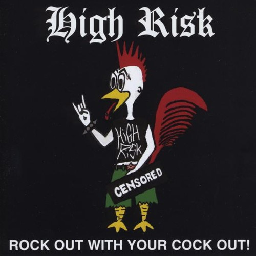 Rock Out with Your Cock Out!