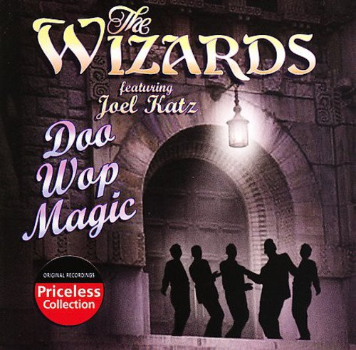 Doo Wop Magic