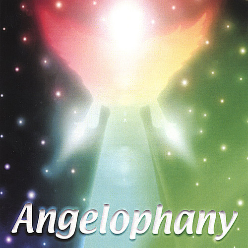 Angelophany