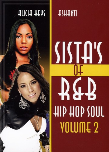 Sista's of R&B Hip Hop Soul 2: Alicia Keys