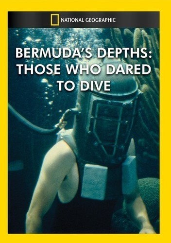 Bermuda's Depths: Those Who Dared to Dive