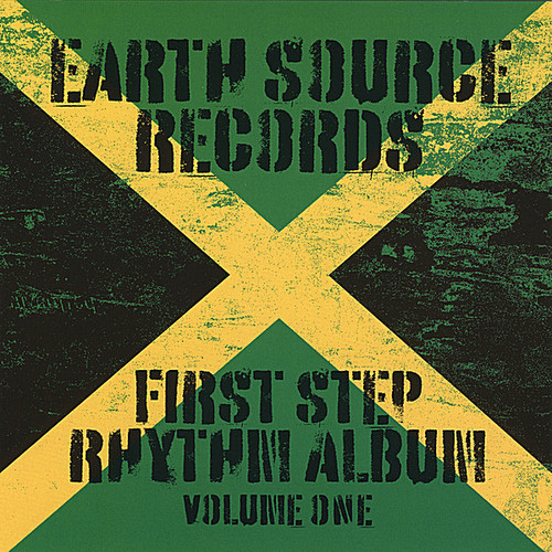 First Step Rhythm Album 1 /  Various