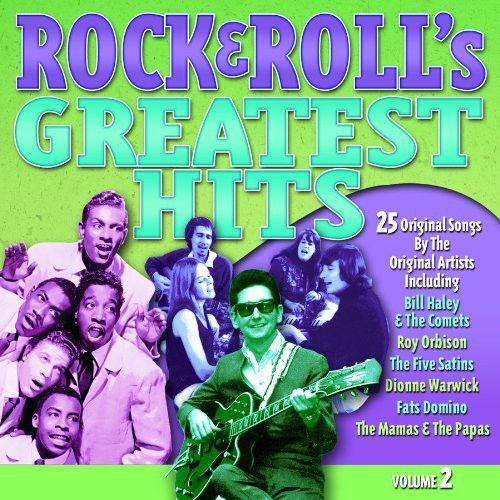 Rock & Roll's Greatest Hits 2 /  Various