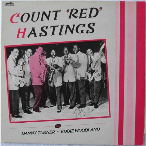 Count Red Hastings