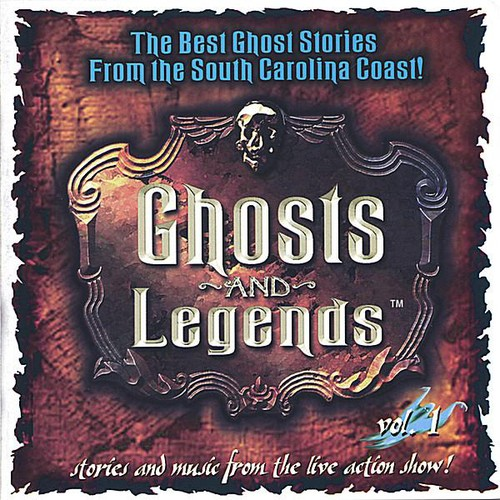 Ghosts & Legends 1